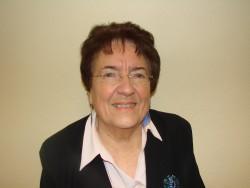 Jacqueline Vanbersel
