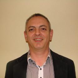 Eric Mauriéras