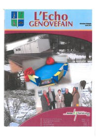 Echo génovéfain janvier 2010