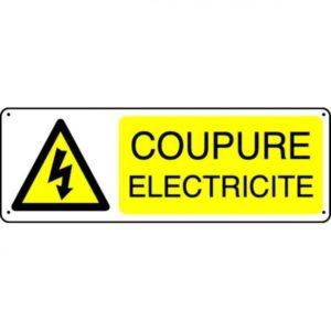 Coupure d'électricité du 17 octobre 2018 – Procédure de réparation des dommages – ENEDIS.